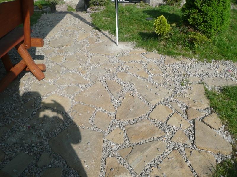 Przykładowa ścieżka przygotowana przez firmę Aloes